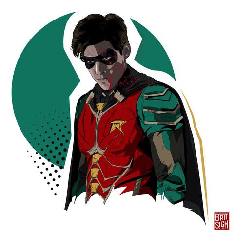 Dick Grayson