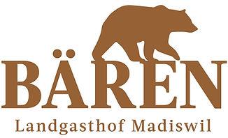 Logo Landgasthof Bären Madiswil