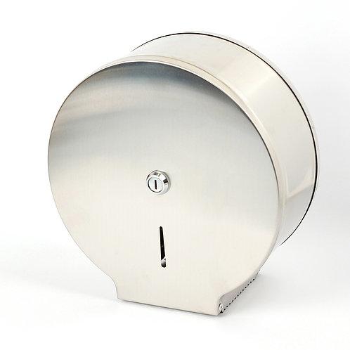 Диспенсер туалетной бумаги, нержавеющая сталь
