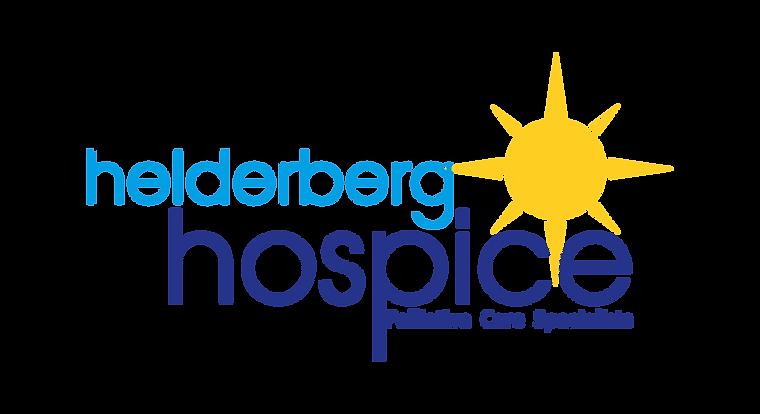 Helderberg Hospice latest logo - Trandpa