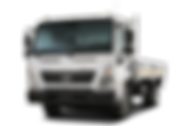 Hyundai Mighty EX8 Dropside medum commercial truck