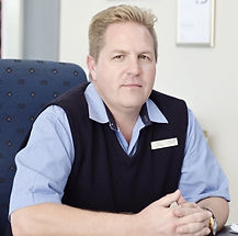 Nic Lotter, new vehicle Sales Consultant at Hyundai Somerset West