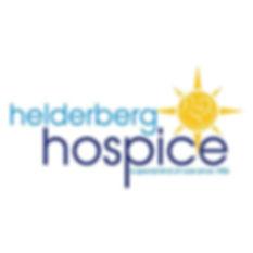 Helderberg Hospice logo