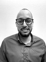 CPA and Tax Manager Jorge Pantoja
