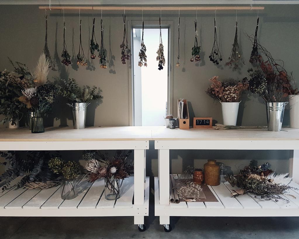 Blog | Wild And Rust Botanic Workshop | New Zealand
