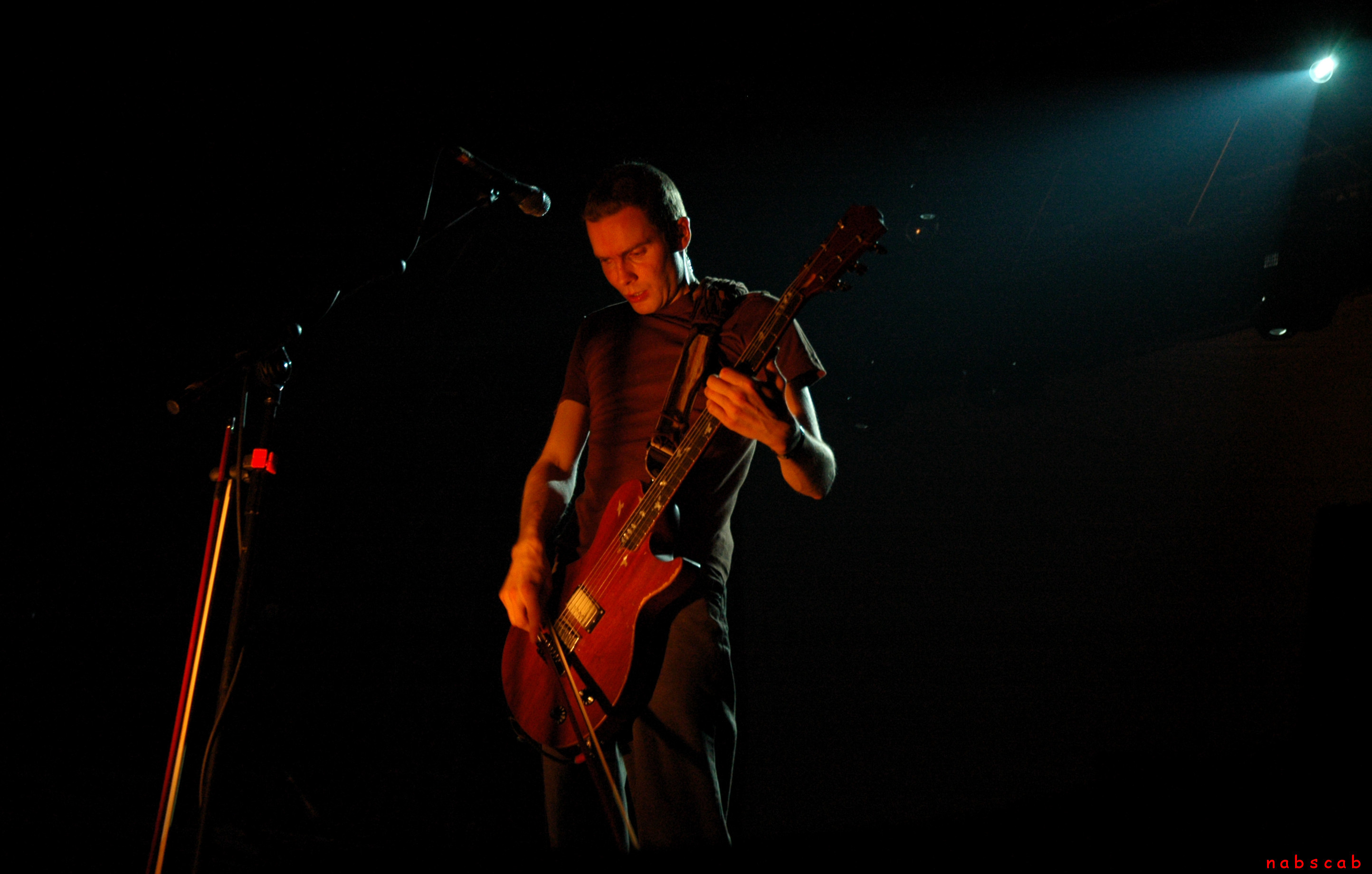 Sigur Ros 2007