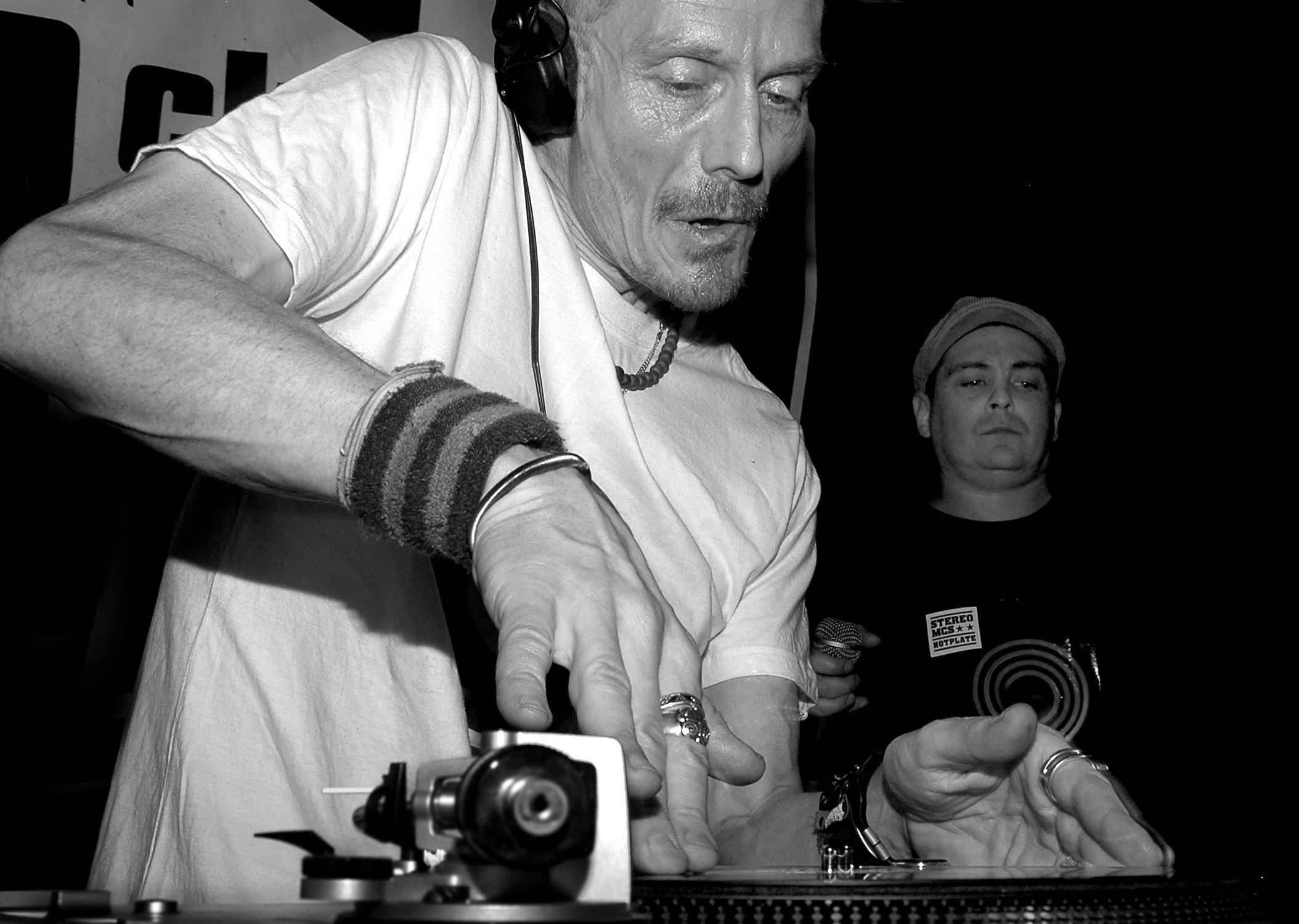 Stereo Mc´s 2008