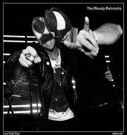 The BloodyBeetroots 2010