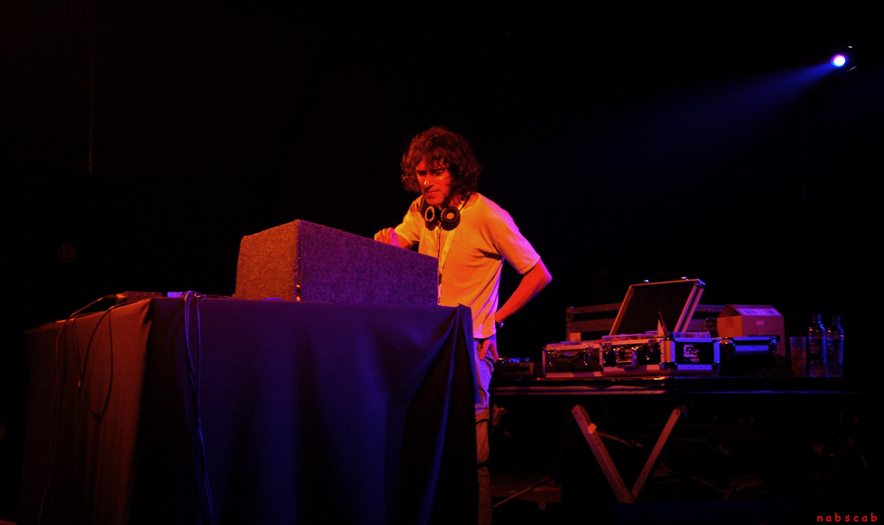 Amable Dj 2007