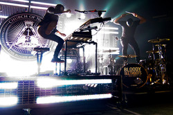 The Bloody Beetroots 2010