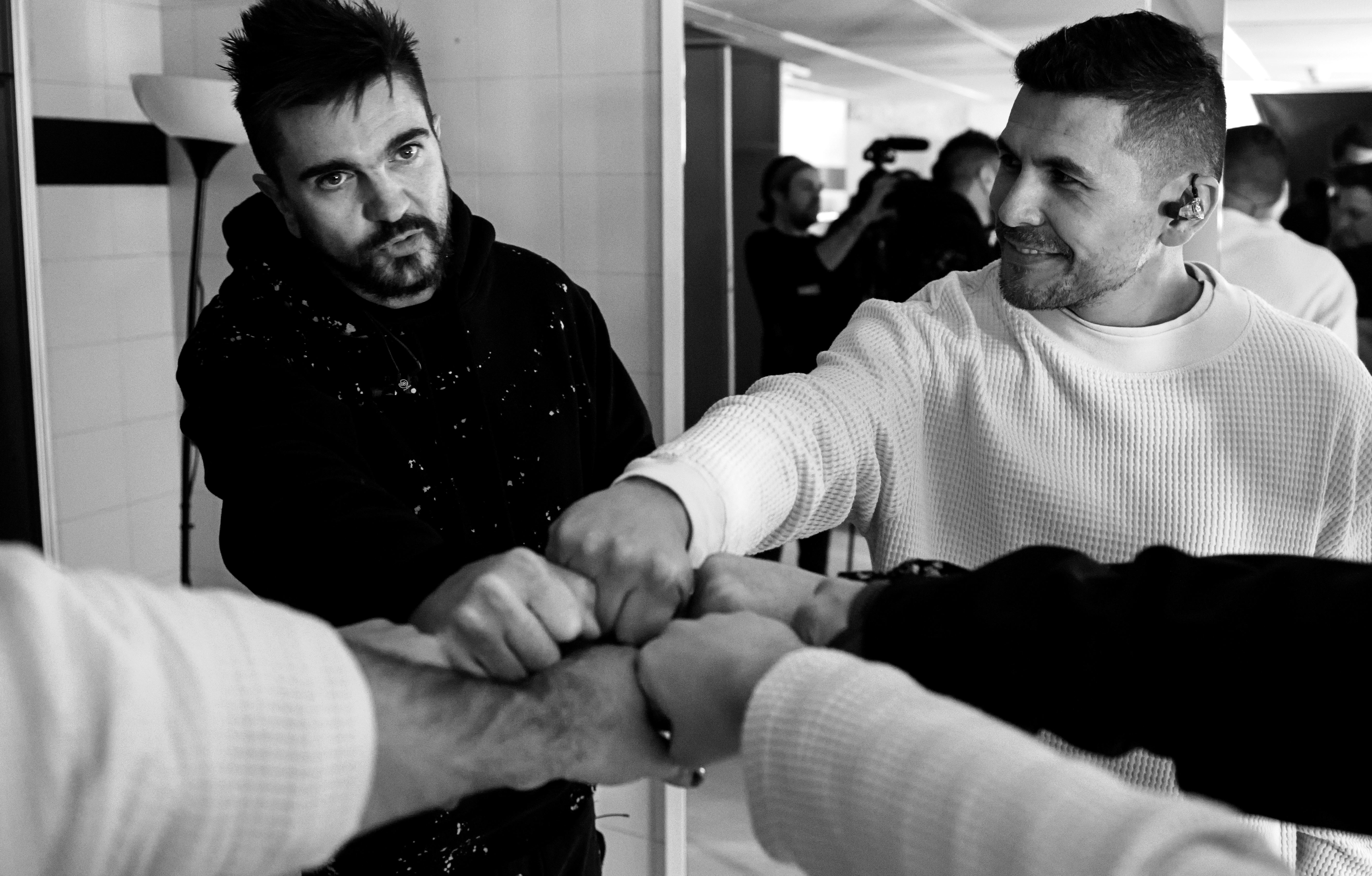 Juanes 2017