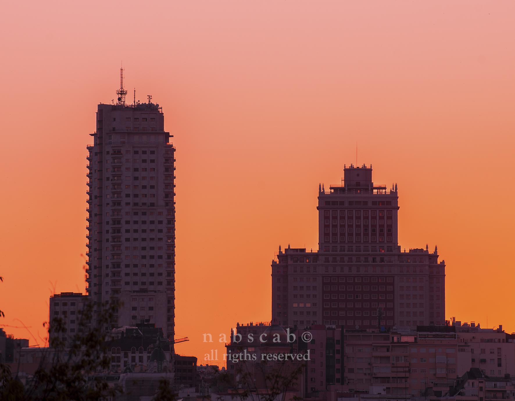 Madrid 6:55h