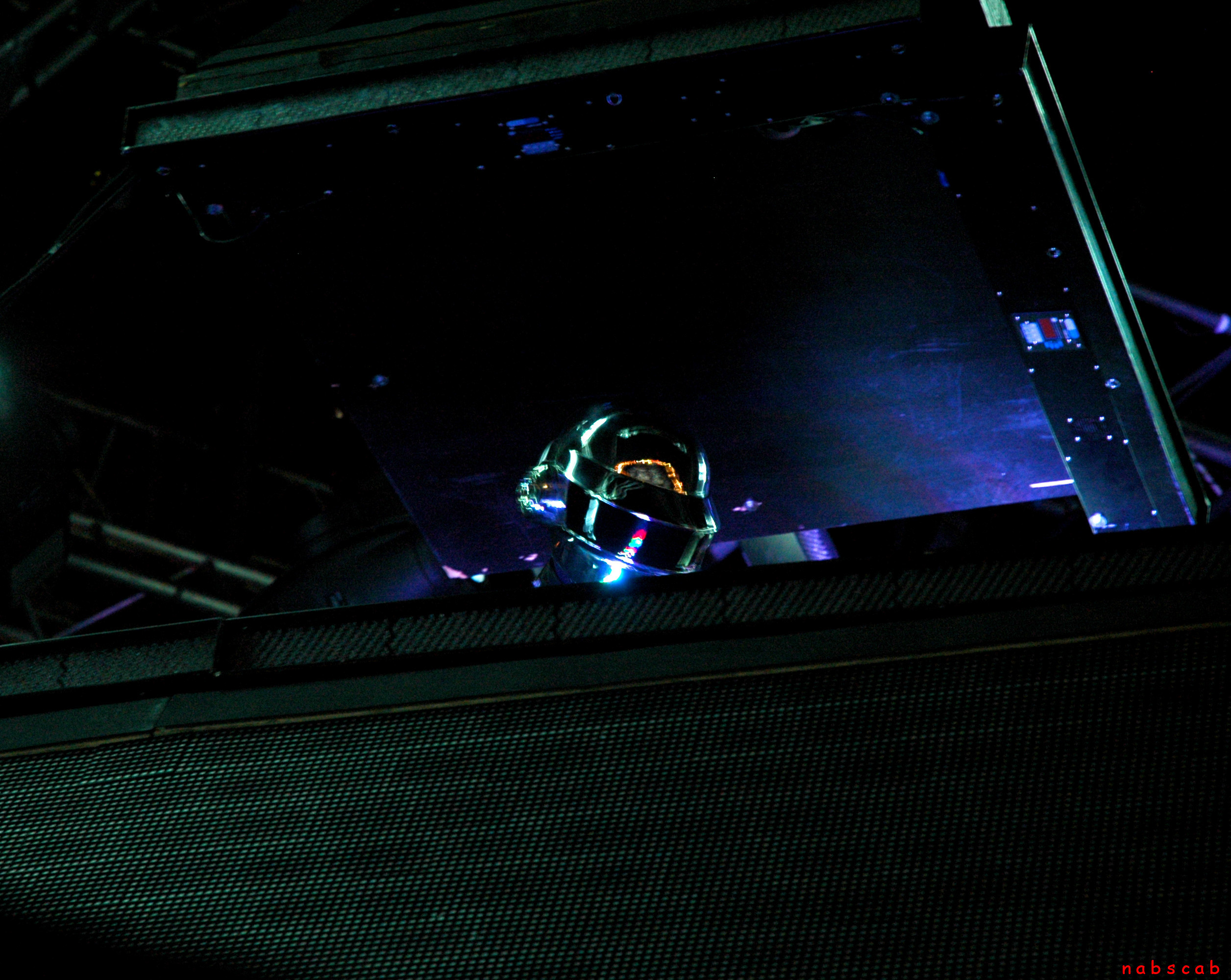 Daft Punk 2006