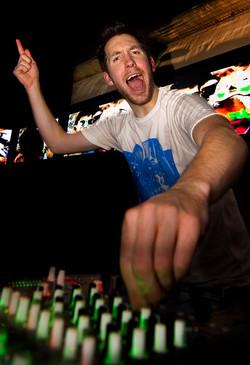 Calvin Harris 2010