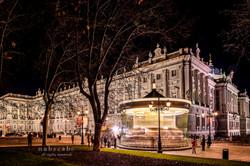 Carrusel en Palacio