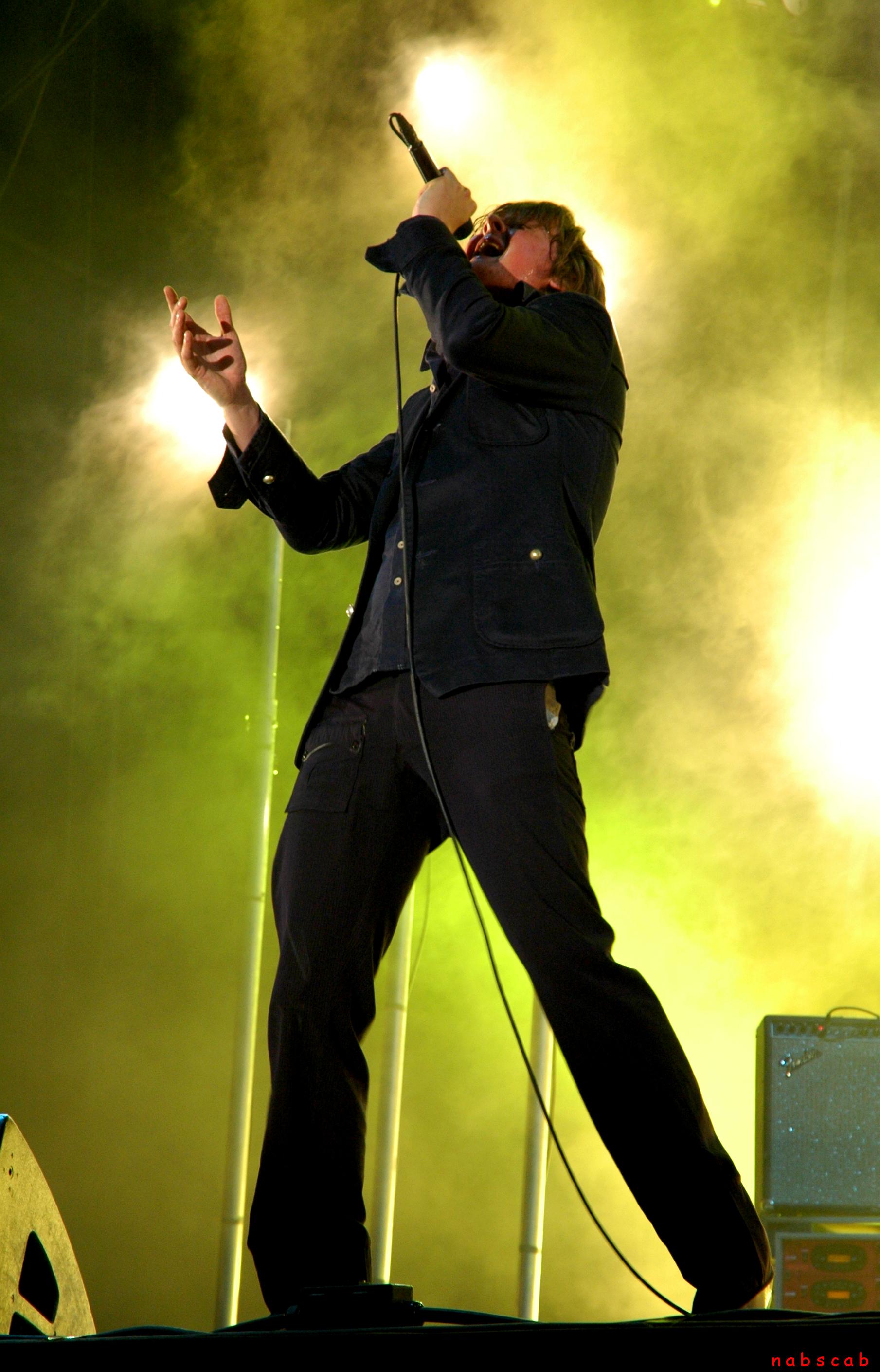 Keane 2006