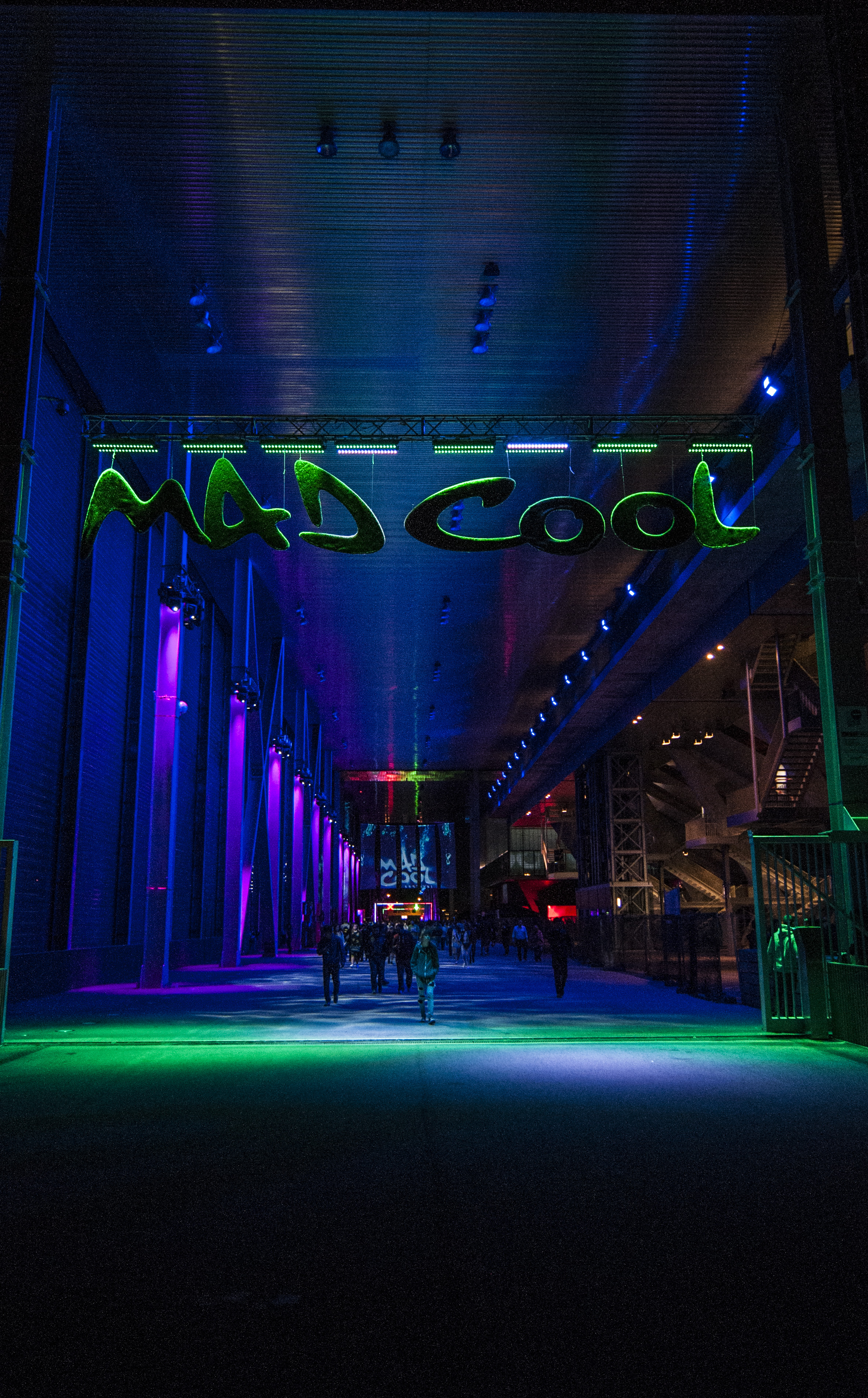 MadCool 2016