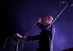 Massive Attack 2006