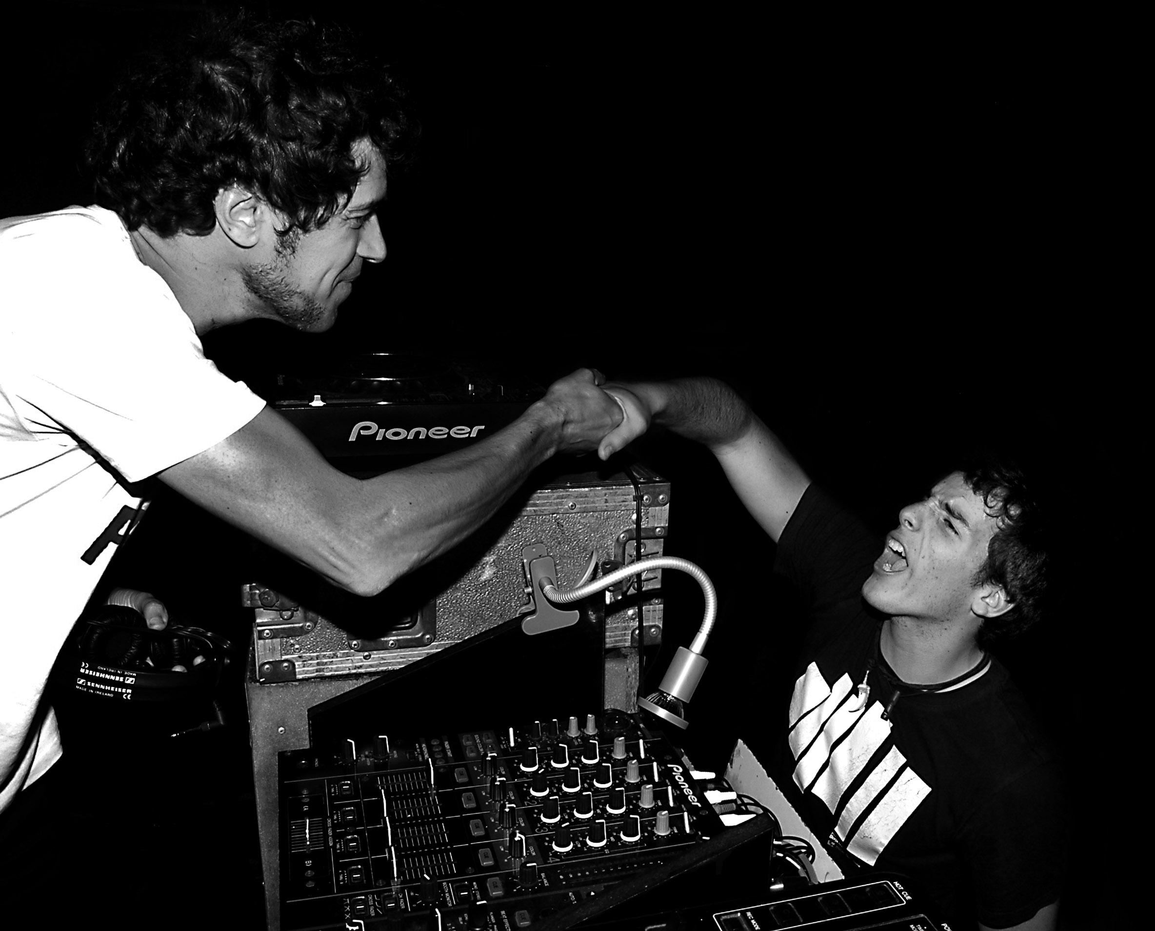 Amable dj 2006