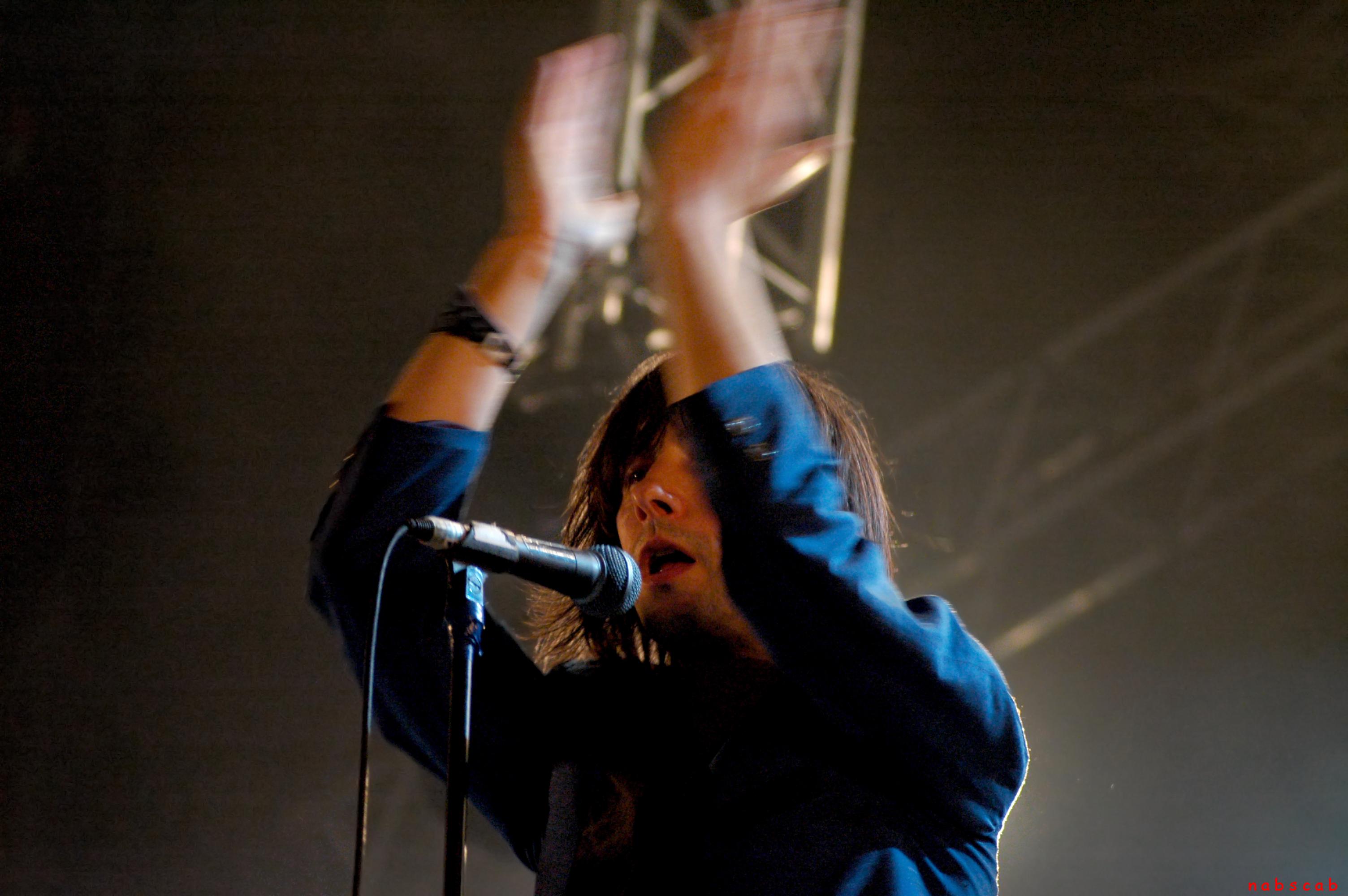 Primal Scream 2006