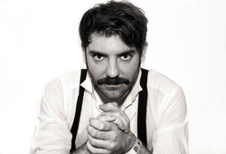 Guille Mostaza