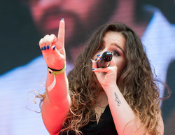 Sara Serena 2016