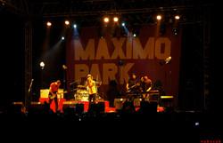 Maximo Park 2007