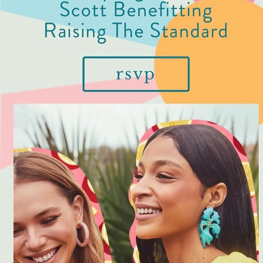 A Virtual Styling Event with Kendra Scott