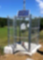 Estaciones Meteorológicas Abertis