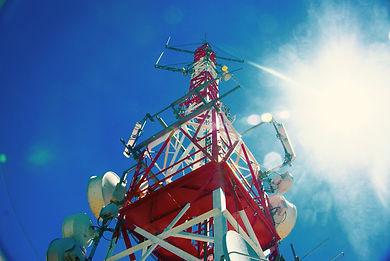 Antena telefonía Eacom SA
