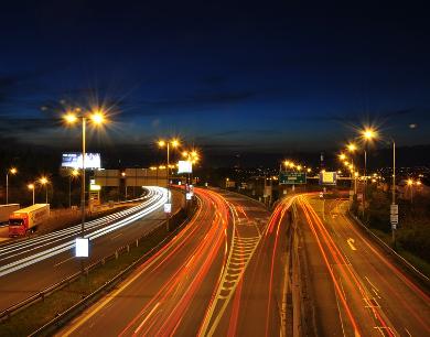 ITS Sistemas de gestión de tránsito viario Eacom SA