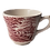 Thumbnail: Homeland Gridley Antique Tea Cup and Saucer