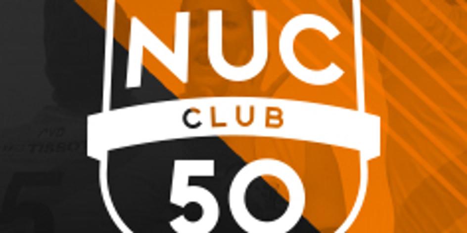 30 mars - Coupe de Suisse - Package Club 50