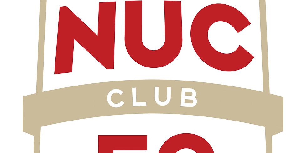 Inscription Club 50