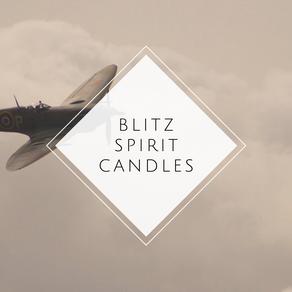 Blitz Spirit Candles