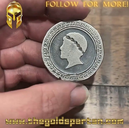Spartan Currency