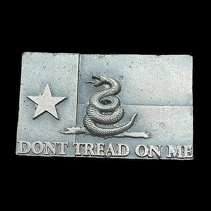 Don't Tread Bar