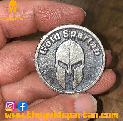 Gold Spartan Round