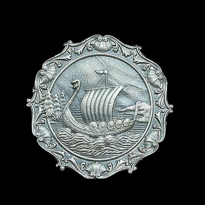 Viking Ship V2
