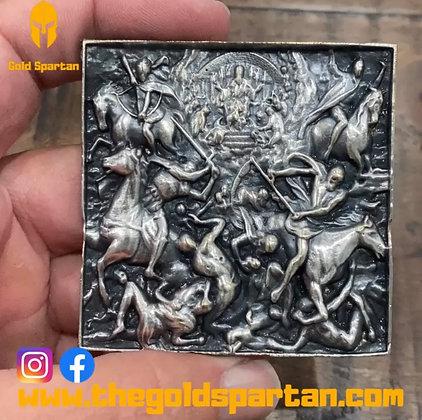 4 Horseman - Limited Mintage(10)