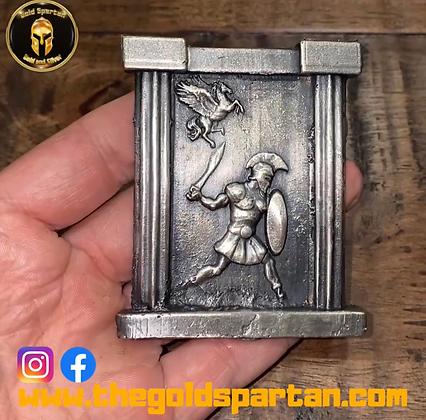 Spartan Pegasus