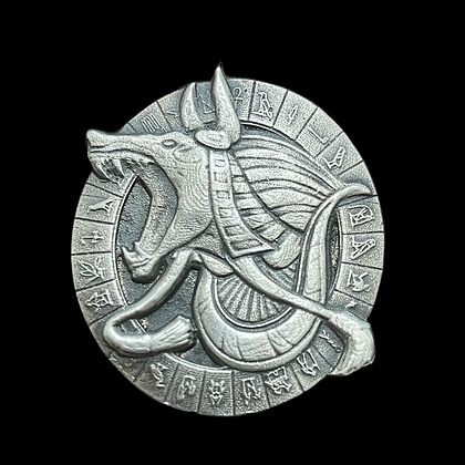 Anubis Round V2