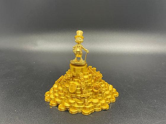 Gold Duck