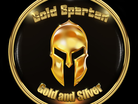 Welcome to The Gold Spartan
