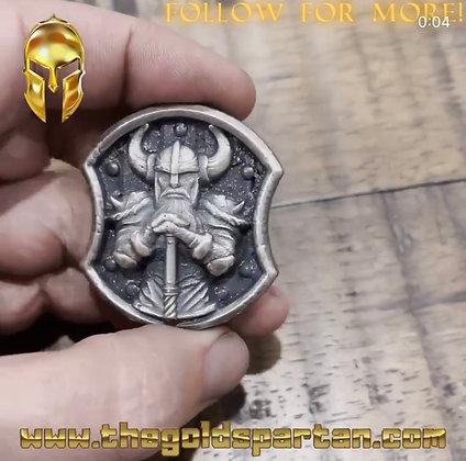 Viking Round