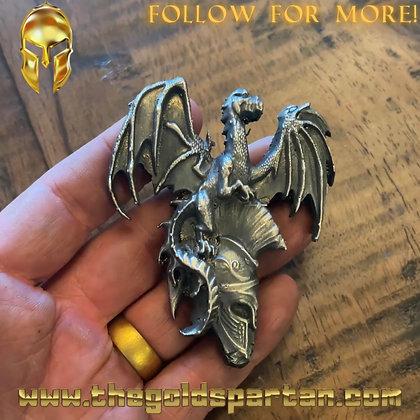 Spartan Dragon