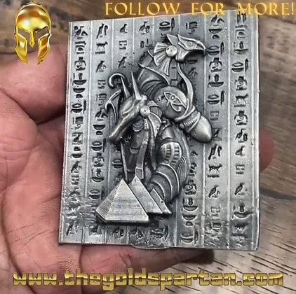 Anubis Vs Horus V2