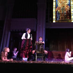 Spring Awakening - NexGen Theatre