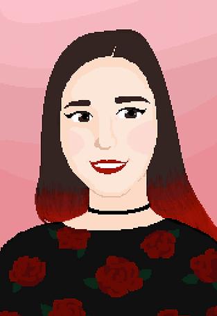 Deniz pixellated portrait.png