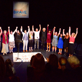 This Is My Brave Boston 2017 - Final Bow